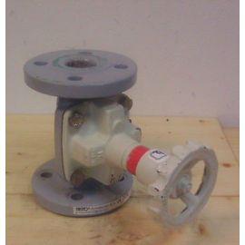 KSB Wasserschieber SISTO - 16 TWA  DN 32  Absperrventil Ventil Wasser KOST - EX P13/1087