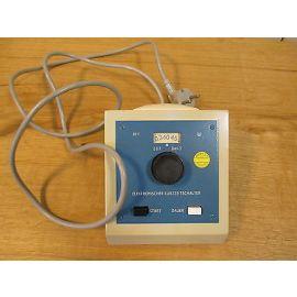 RFT Kurzzeitschalter EKS 1   220 V Elektronischer Schalter 14977  S9/98