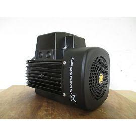 Grundfos Motor  1~Mot  MG 90SB2-24FT115-B  Elektromotor  1x230V  1,1 kW  P14/316