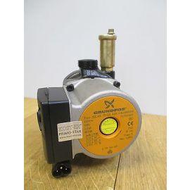 Grundfos Pumpe Solar 15 - 50 130 AOS Solarpumpe 1 x 230 V 130 mm 1 Zoll P14/677