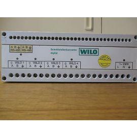 Wilo Schnittstellenkonverter digital 230 V  Art.-Nr. 2 000 557  KOST-EX S14/321