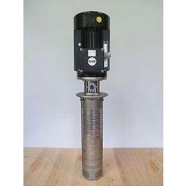 Grundfos Pumpe SPK4-11/11 A-W-I-BUBE Tankpumpe Druck  3x400V  KOST-EX  P15/191