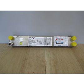 SWEP B15Hx10/1P-SC-S Plattenwärmetauscher Wärmetauscher KOST - EX P15/269