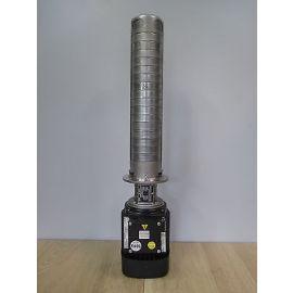Grundfos Pumpe SPK 2 - 15 / 11 A-W-I-AUUV Tankpumpe Kühlmittelpumpe  P15/274