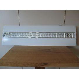 Trilux Decken Lampe Licht Büro 3621RPX / 39 E  L 1115 SOF Rasterleuchte T5 Röhre