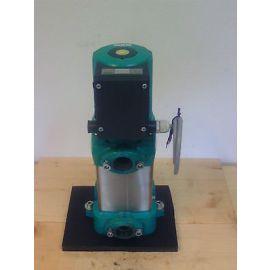 Wilo MVS 305 Druckerhöhungspumpe  Pumpe 3x400 V Hauswasserwerk KOST-EX  P13/859