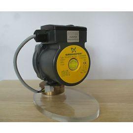 Pumpe Grundfos Solar 15 - 80 130 starke Solarpumpe 1 x 230 V Pumpenkost P16/124