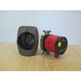 Pumpe Grundfos Alpha 2 25 - 40 N  130 Edelstahl Trinkwasser Pumpenkost P16/172