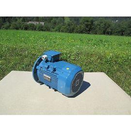 Motor AC Motoren FCA 132 SA - 2 Pumpenmotor 3x 400 V 5,5 kW Elektromotor P15/426