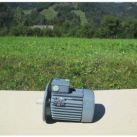 Pumpe Motor VEM K 21 R 90 L 2 Flanschmotor 3 x 400 V 2,2 kW Elektromotor P15/424