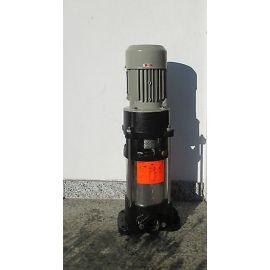 Pumpe KSB Movichrom N G 5 / 530 Druckerhöhung Siemens 3 x 400V Pumpenkost P9/38