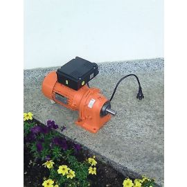 Getriebemotor Rehfuss 0,37 kW 1 X 230 V 63 U / min  Motor Elektromotor Getriebe  S11/36