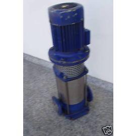 Pumpe KSB KPER 100 L 2 /FDS/TPM140