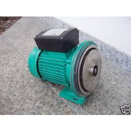 Wilo WJ-202-EM-MOD Elektromotor, Pumpenmotor 1x230 V