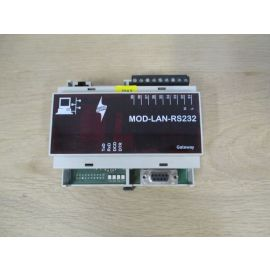 Wurm MOD-LAN RS232 Steuerung Regelung Kältetechnik K17/573