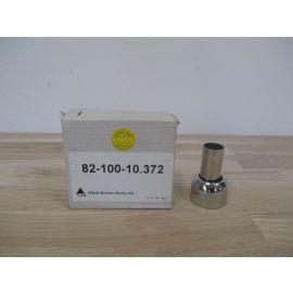 Aqua Spülrohr für Druckspüler Butzke - Werke 82-100-10.372 verchromt K17/157