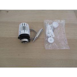 Heimeier Thermostat Kopf F Fernfühler 6002-00.500 Heizung Fühler K17/161