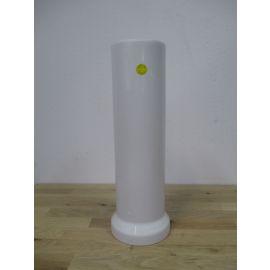 Anschlussrohr WC DN 100 Anschluss Stutzen mit Lippendichtung weiss K17/319