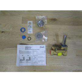 Danfoss Magnetventil EV220 B Halbzoll servogesteuert Nr 032U7115 Ventil K17/337