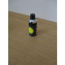 Helipot Dreh Potentiometer Widerstand 7246 R10K Regler K17/365