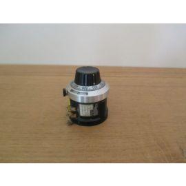 Helipot Widerstand Drehpotentiometer NT Regler 5 Ohm Resistor K17/367