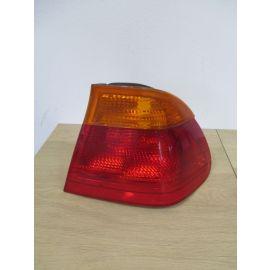 Auto Rückleuchte rot/weiss rechts hinten für BMW 3er Limousine 98-01 K17/621