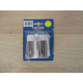Grohe Hülse DN 20 54 x 52 x 40 mm verchromt Nr 00040000 für Thermostat K17/685
