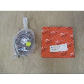 AEG Elektro - Warmwasser - Speicher Universalregler Nr. 662980599 K17/763