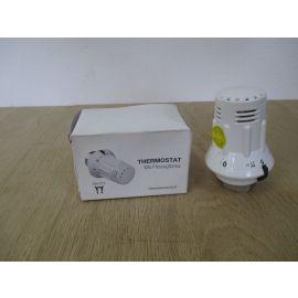 Lindenblatt Thermostatkopf 74.41 M30x1,5 Nullstellung und Füssigfühler K17/792