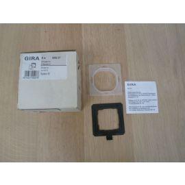 Gira Dichtungsset IP44  für Steckdosen KD  Steckdose 5 Stück K17/873