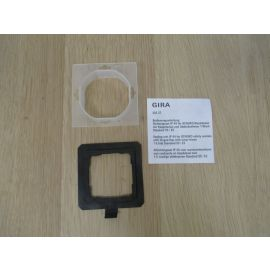 Gira Dichtungsset IP44  für Steckdosen KD  Steckdose K17/874