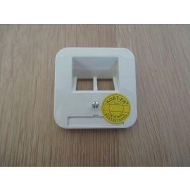 Merten Zentralplatte für UAE Anschlussdose 2927 2917 Abdeckung K17/890