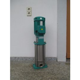 Pumpe Wilo MVI 410-1/16/E/8-400-50-2 Druckpumpe 3 x 400 V Pumpenkost P11/546