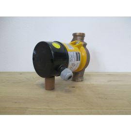 Pumpe Unitherm UPH 20 - 60 T Zirkulationspumpe 1 x 230 V Pumpenkost P14/859