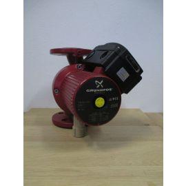 Pumpe Grundfos UPS 40 - 60 / 2 F Heizungspumpe 3 x 400 V Umwälzpumpe P17/58
