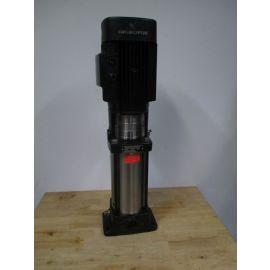 Pumpe Grundfos CR 2 - 150 A-A-A BUBE Druckerhöhungspumpe 3 x 400 V Druck P19/24